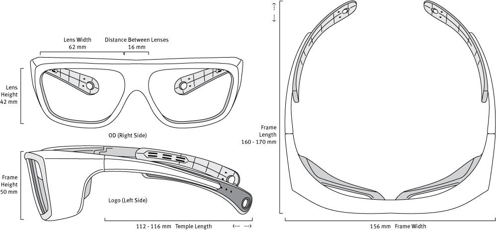 F32 Frame Dimensions