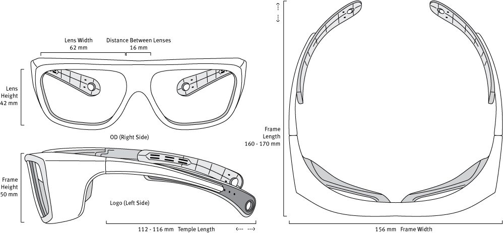 F30 Frame Dimensions
