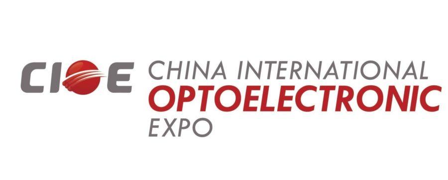 CIOE 2019 - 21st Annual China International Optoelectronic Expo